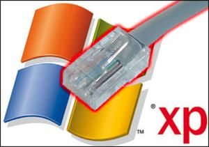 Troubleshooting Networking issues in Windows XP