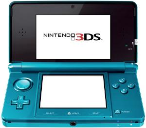 Review of the Nintendo 3DS System